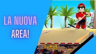 Let's have a GOOD AREA ON ROBLOX!!