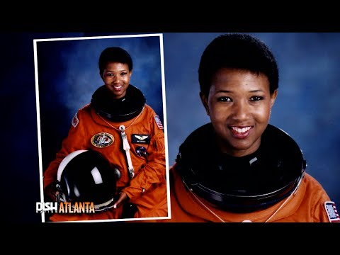 MAE JEMISON TAKES US OUT OF THIS WORLD FOR BLACK HISTORY MONTH