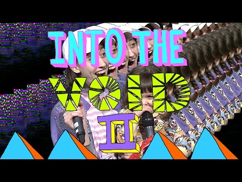 The BJ Rubin Show - Into The Void II, Chapter 3: The Ballad of Frankie Cosmos