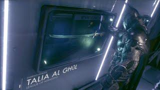 Batman Arkham Knight Evidence Room Easter Eggs (Great White Shark, Talia, Black Mask, Killer Croc)