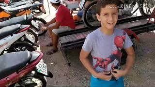 Feirão de motos de Caruaru.(13/01/2020)