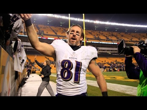 Denver Broncos Owen Daniels on Gary Kubiak