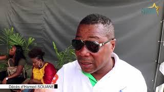 Obsèques d'Ahmed Souaney: Glazaï explique ce qui s'est passé entre la famille et les artistes