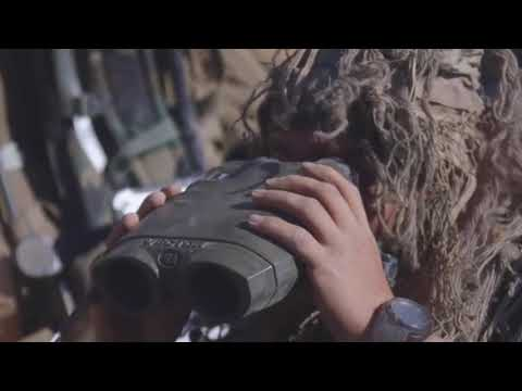 What it means to be a Marine Corps Scout Sniper