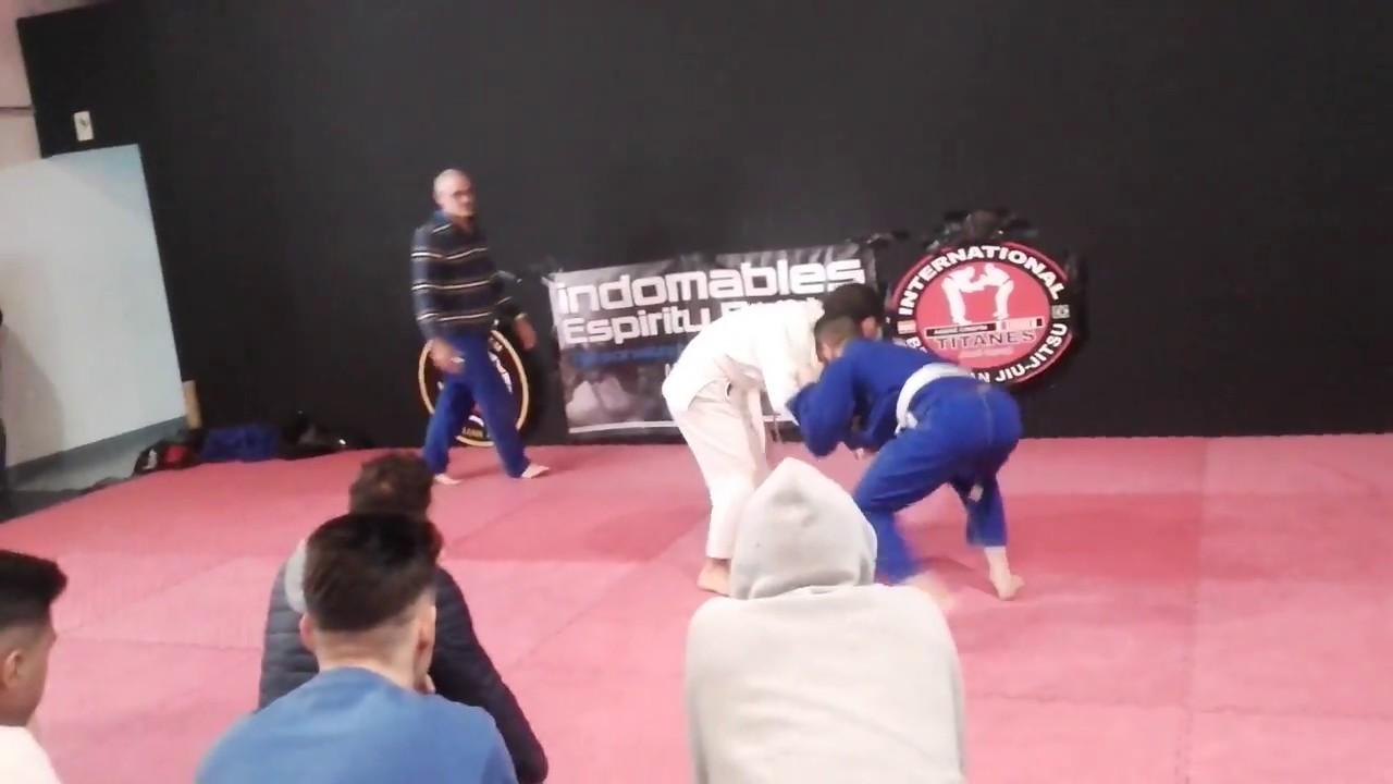Judô vs Brazilian Jiu Jitsu Judô Wins 13 by gustavo judoca
