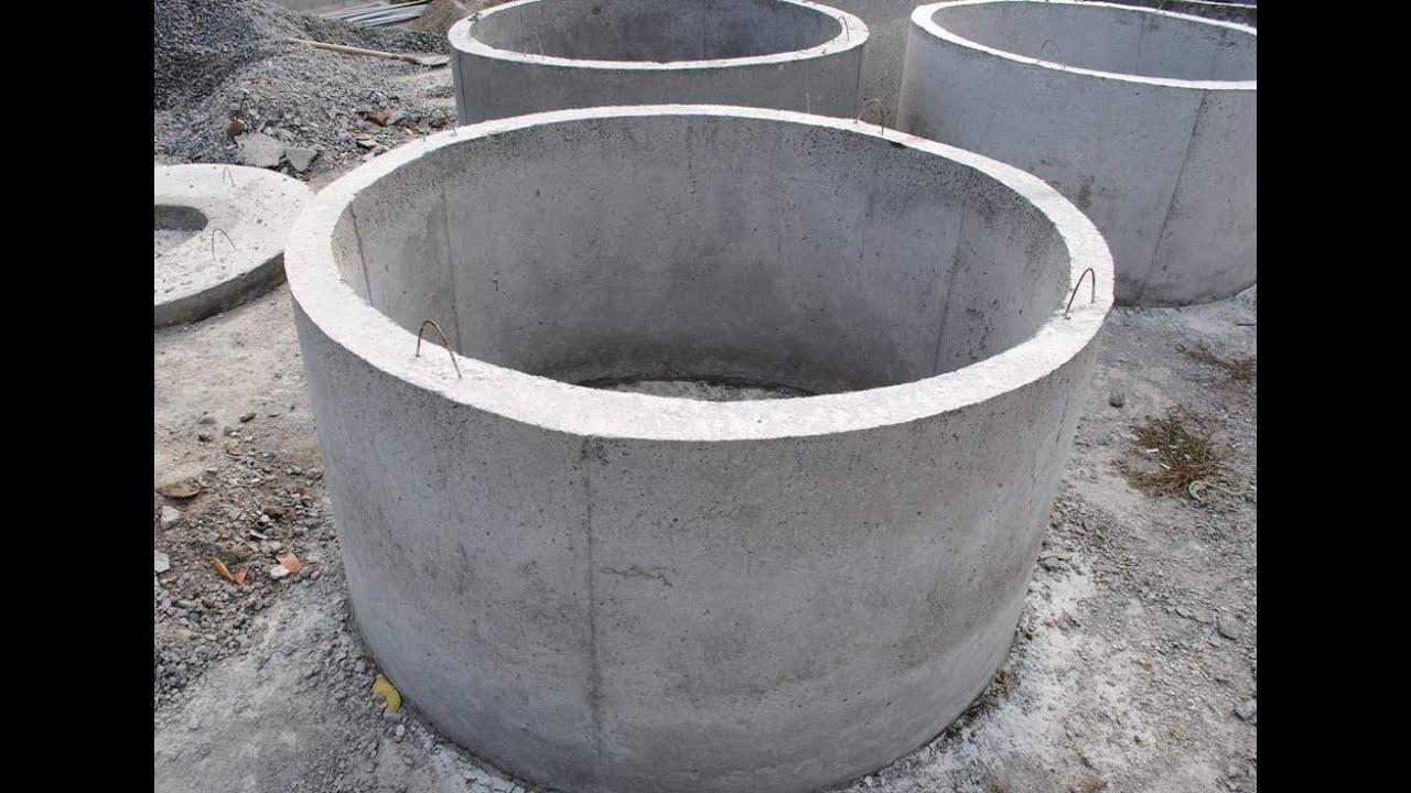 Продаем бетонные кольца для колодца, крышки для колодцев и колодезные люки вы можете приобрести в компании колодецград.