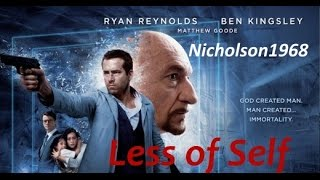 Illuminati's Less of Self :Nicholson1968