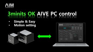 AIVE Tutorial_Anyone can use our feeder within 3 minutes