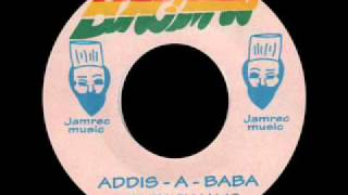 Willie Williams   Addis A Baba BONGO MAN
