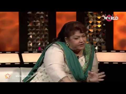 Remo D'souza in Interview with Prabhudheva, Saroj Khan