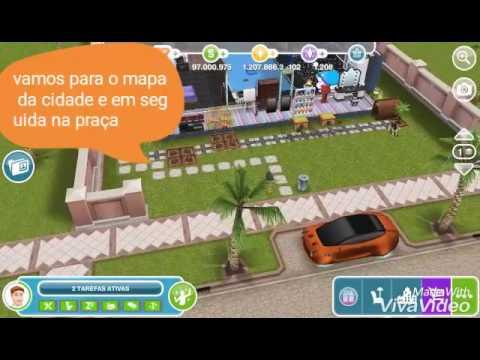 Como Praticar Tai Chi Em The Sims Free Play