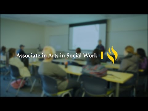Explore Delaware County Community College's Social Work Program