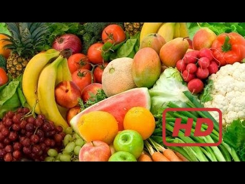 History Channel Documentaries Raw Food Diet Documentary - part 1 of 2