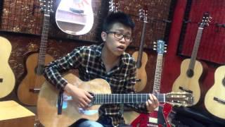 Án Tử Hình-guitar cover