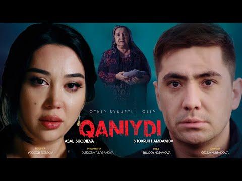 Ozoda - Qaniydi I Озода - Канийди [ Official Video 2021]