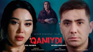 Ozoda - Qaniydi I Озода - Канийди [ Official 2021]