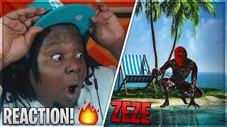 THIS WAS LITTER THAN EXPECTED!!! Kodak Black - Zeze feat. Travis Scott & Offset  REACTION!!!