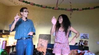Mausi Und Jogi Dance Performance