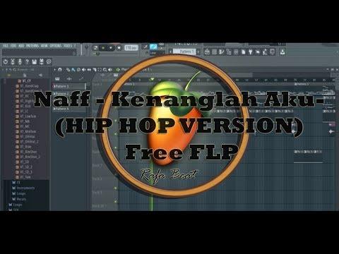 NAFF Kenanglah Aku FL Studio  Free Flp