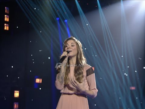 "Christina Perri ""A Thousand Year"" - Mega Konser Dunia"