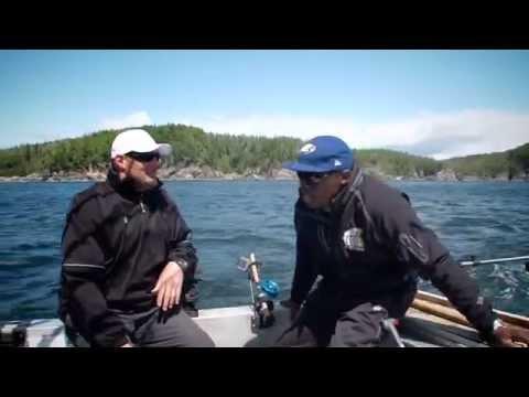 Sportfishing Adventures S02E09 Ucluelet