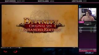 Divinity: Original Sin Enhanced Edition - Speedrun any% - 10:56
