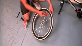 Замена камеры на велосипеде(, 2012-08-27T20:48:18.000Z)