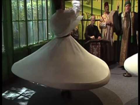 Sheik Hamza Shakkur & al Kindi Ensemble - Dancing Derwishin
