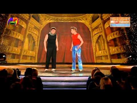 Formacja Chatelet - Reżyser - Kabaret