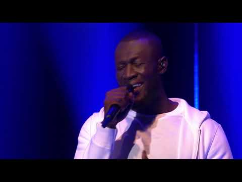 Download Stormzy - Crown Live on Graham Norton HD Mp4 baru