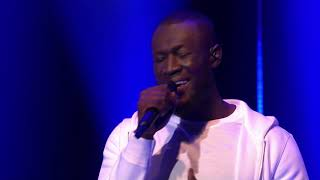 Stormzy - Crown [Live on Graham Norton HD]