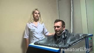 Санаторий Жемчужина - ванна сухая углекислая, Санатории Беларуси