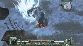 Loki Heroes of Mythology PC Games Trailer   Norse Warrior