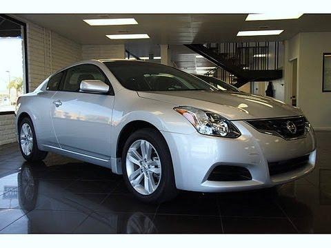 2013 Altima 2DR Coupe $18,827 Hertz Car Sales Costa Mesa, CA 714-434-3721