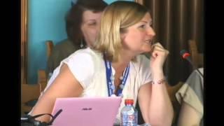 Пресс-конференции конкурсных фильмов «Иван сын Амира» и «Интимные места»