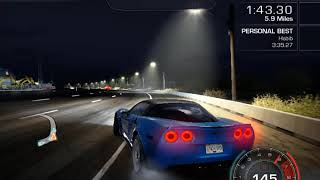 Need For Speed Hot Pursuit Burn In The USA