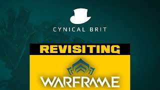 Revisiting Warframe [SPONSORED]