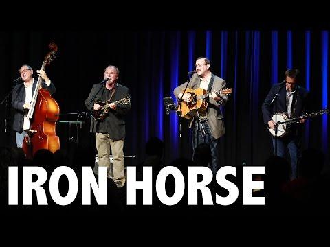 Iron Horse - Enter Sandman