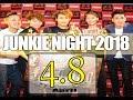 【告知】フレアバーテンダーの戦い!ジャンキーナイト2018始動 【junkie Night 2018始動】 [esTube]