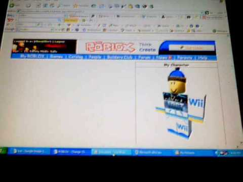 How to make roblox t shirt 39 s youtube for How to make a t shirt on roblox