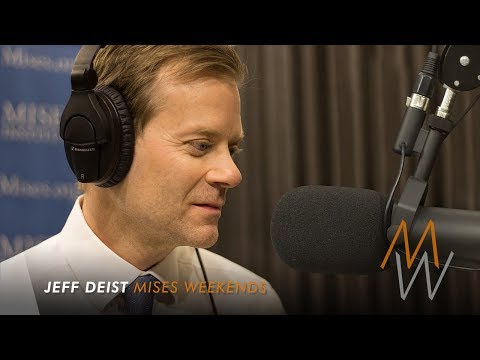 Jeff Deist on Money in the 21st Century