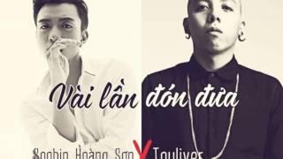 Touliver x Soobin Hoàng Sơn - Vài Lần Đón Đưa ( Cover ) - Link Tải MP3 Chất Lượng Cao