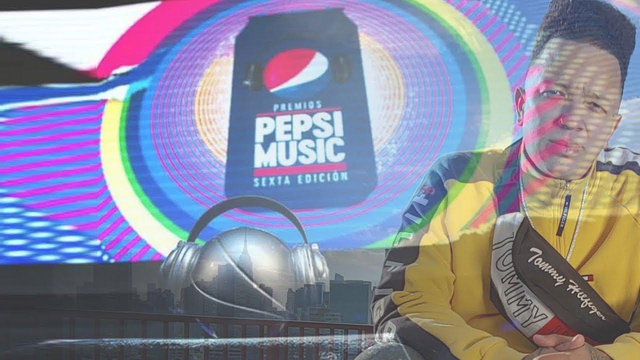 NK Profeta - Premios Pepsi Music 2020