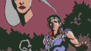 Castlevania: Dracula X (SNES) Playthrough - NintendoComplete
