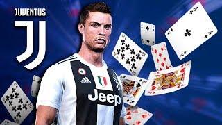 CR7 ASSUME A ARTILHARIA DA CALCIO A - Modo Carreira Jogador #4 (FIFA 18)