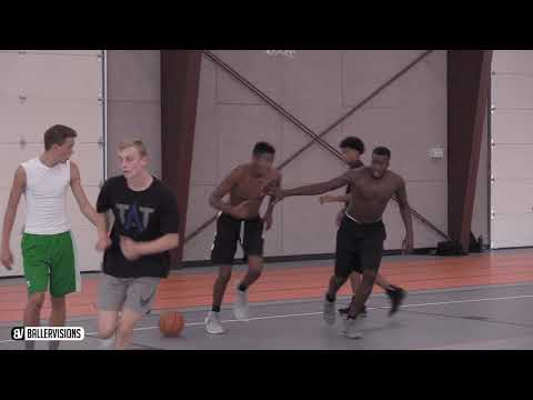 #1 Team In Utah Goes Hard in Pre-Season Scrimmage AGAIN! Wasatch Academy Summer Scrimmage