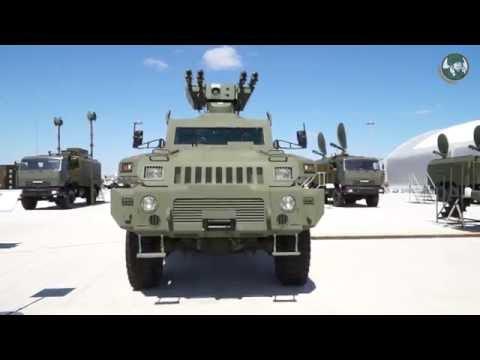 KADEX 2016 Day 2 Kazakhstan International Defense Exhibition Kazakh Army Military Equipment Industry