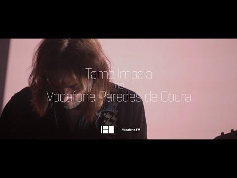 Tame Impala Interview / Canal180 x Vodafone FM