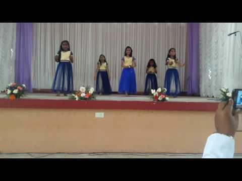 Mele manathe dance