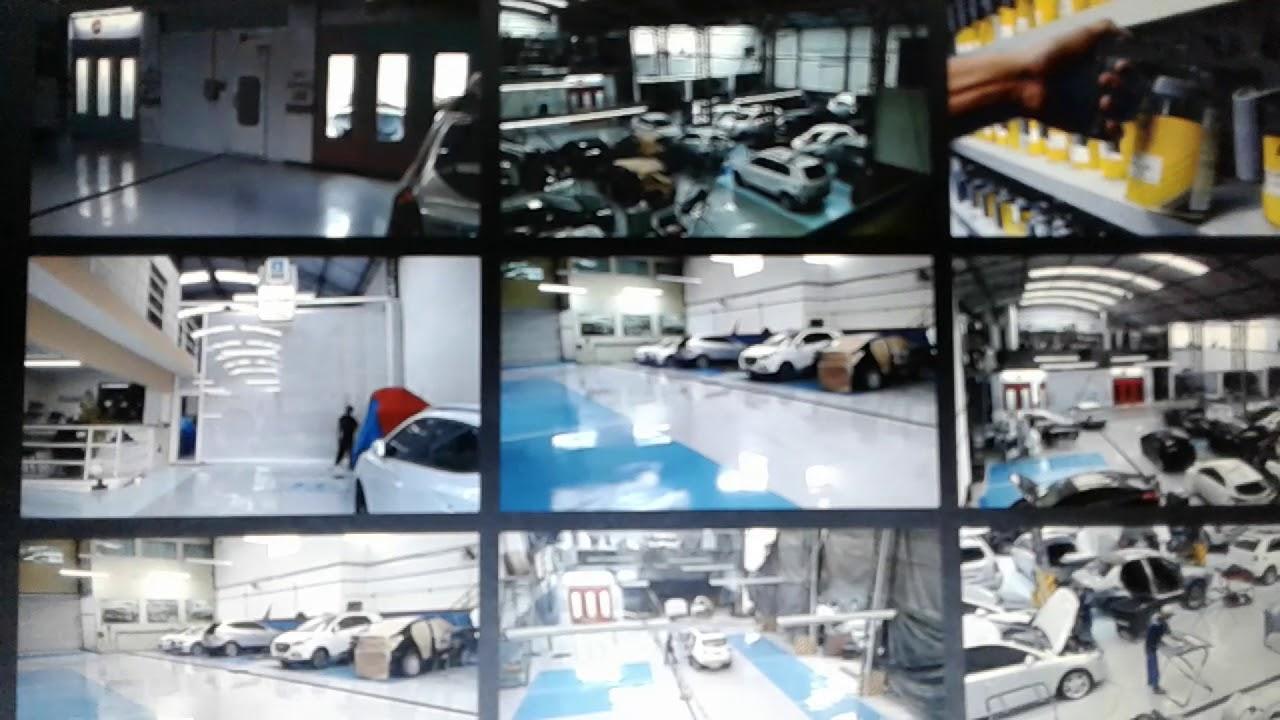 Macare oficina de carros importados SP 2017